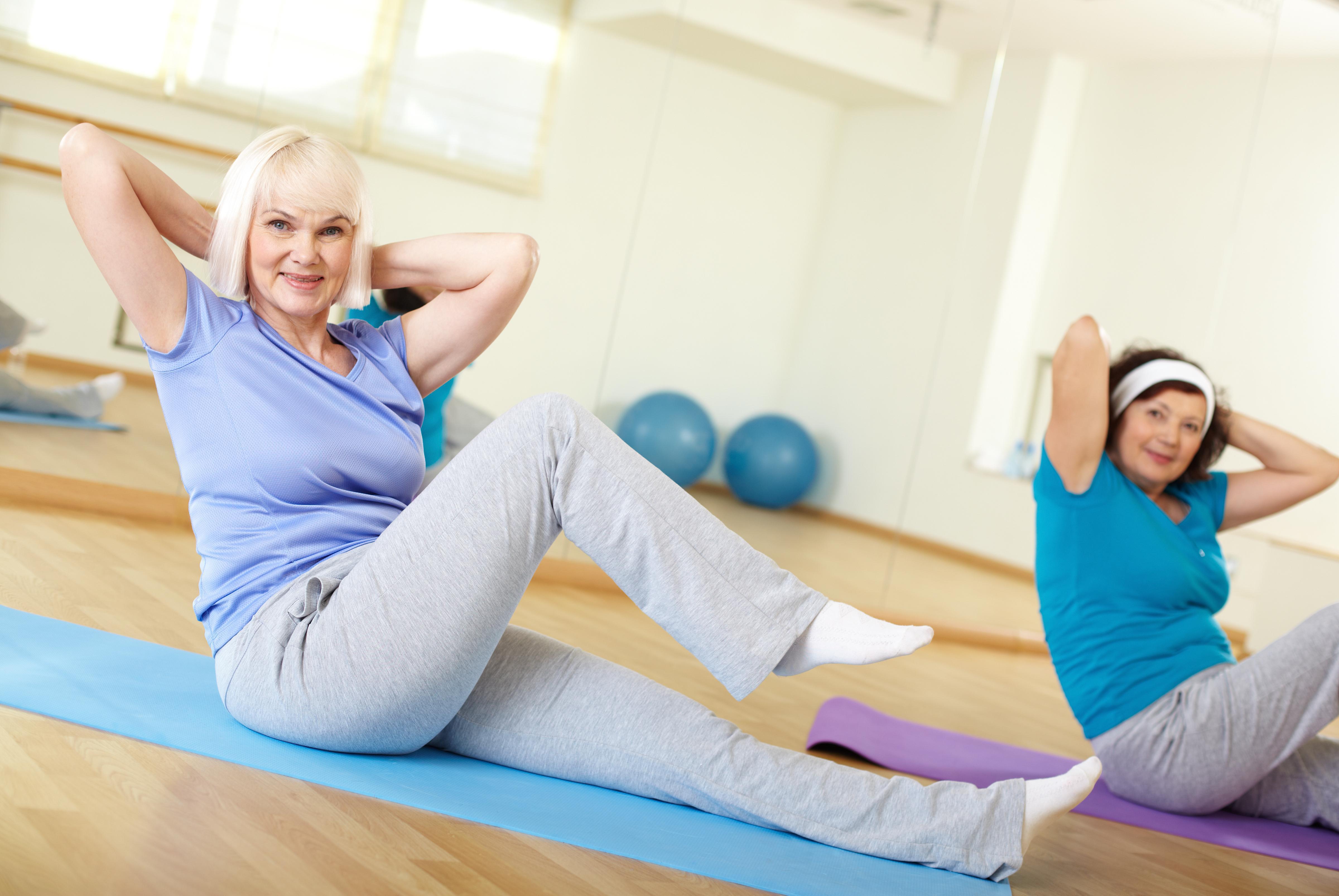 Menopausa: Tratamentos Para Minimizar os Sintomas