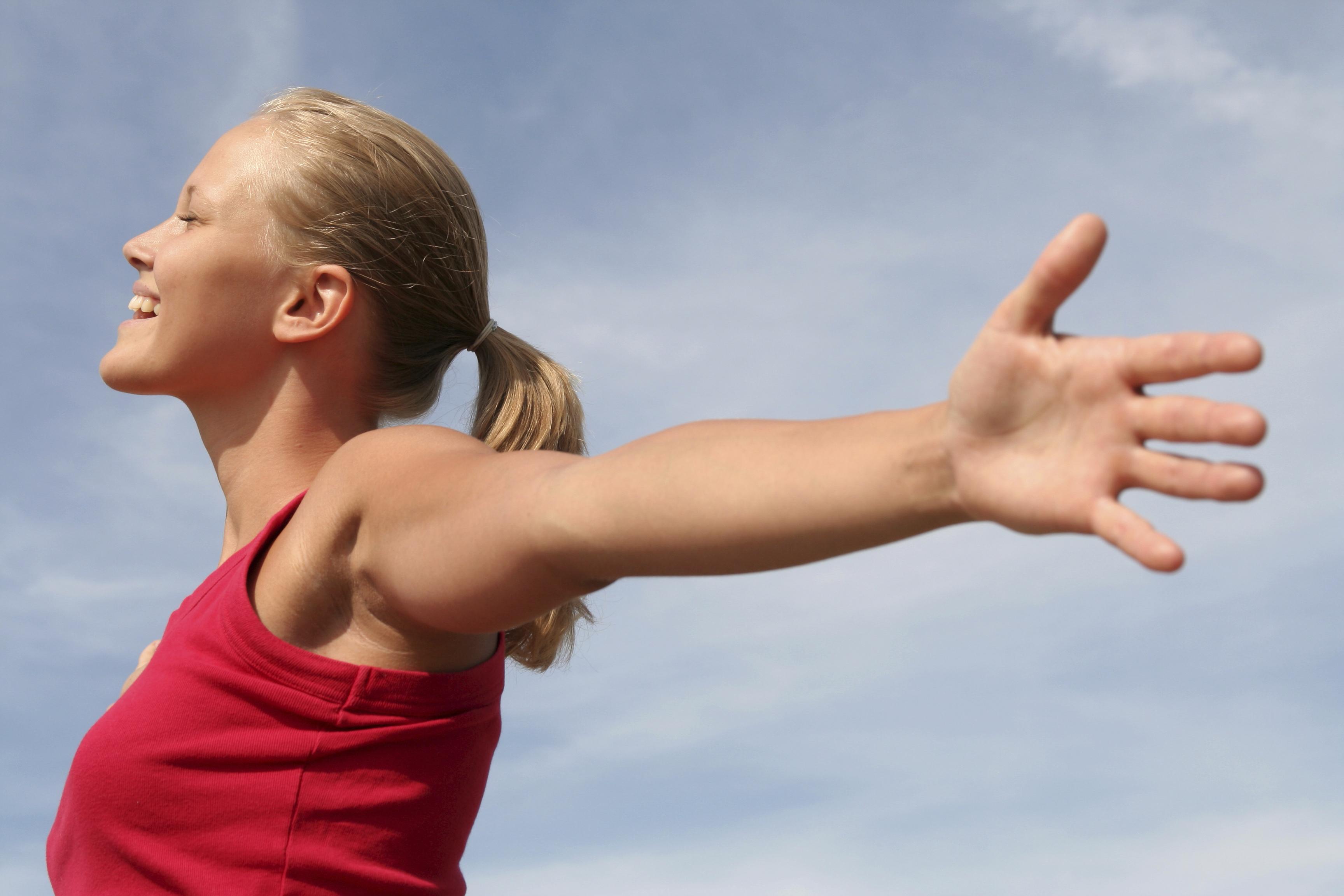 O Exercício nos Dá Felicidade?