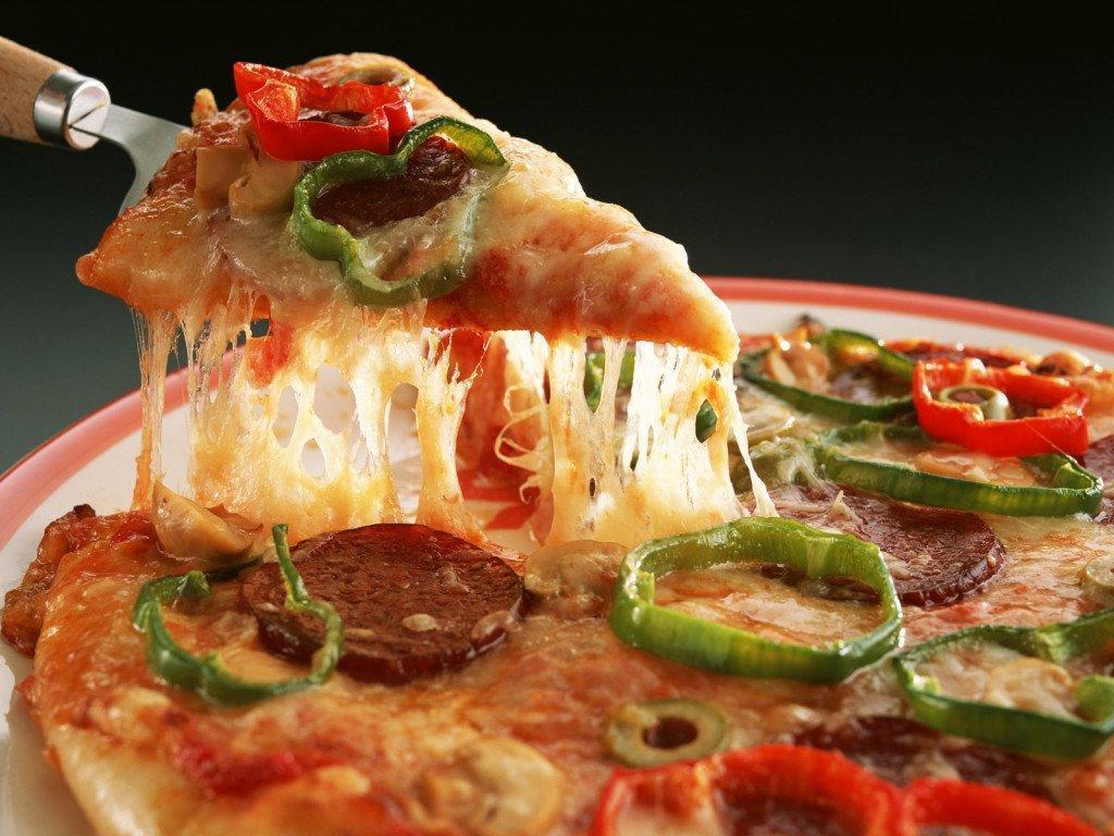 Os Alimentos Que Acumulam Gordura no Abdômen