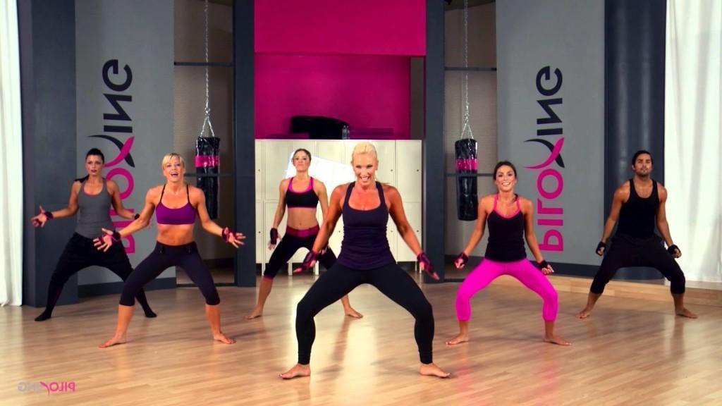 Piloxing, A Tendência em Fitness Que Está Chegando