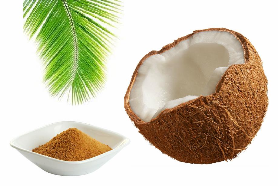 Açúcar de Coco, Um Adoçante Adequado Para Diabéticos