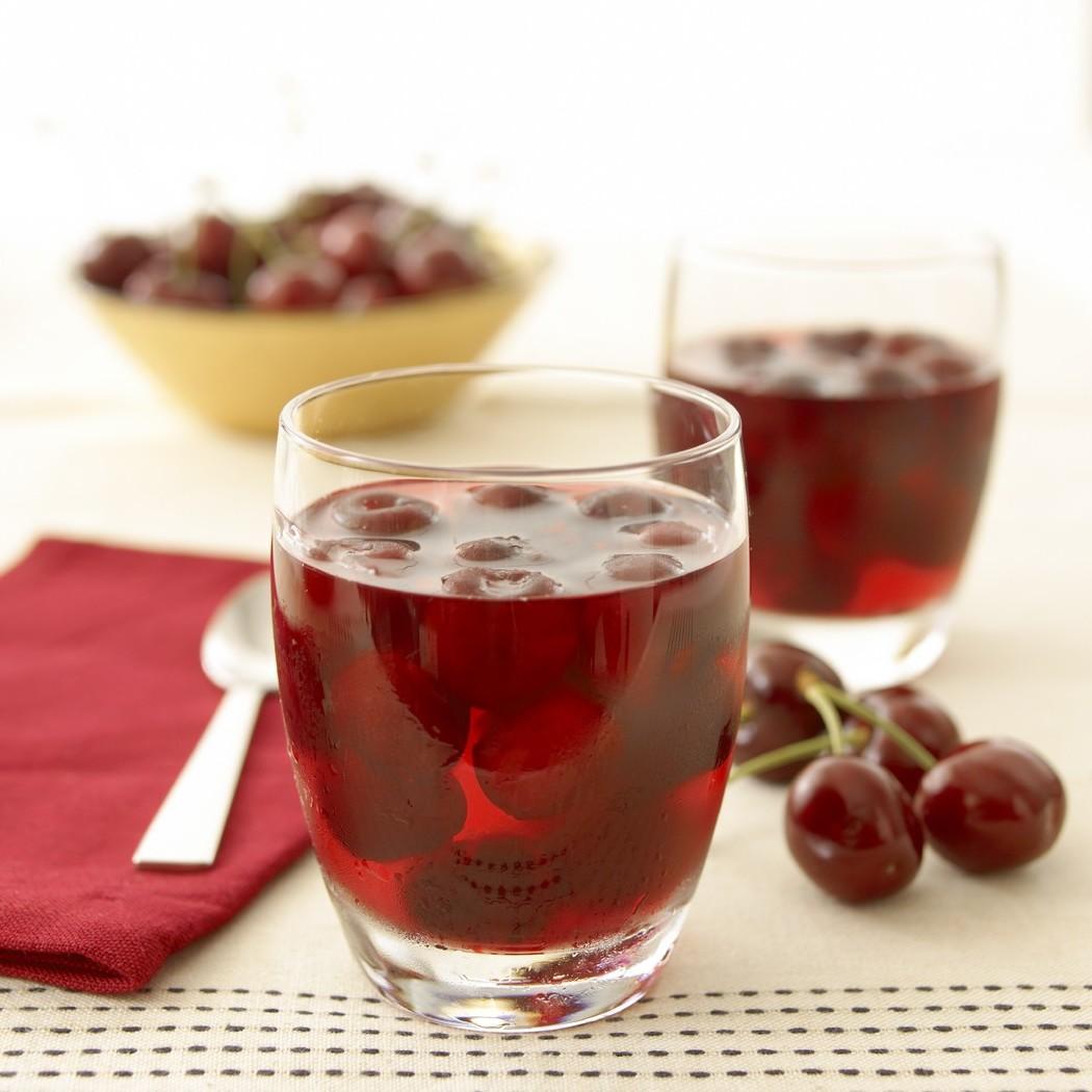 Benefícios do Suco de Cereja Para as Mulheres