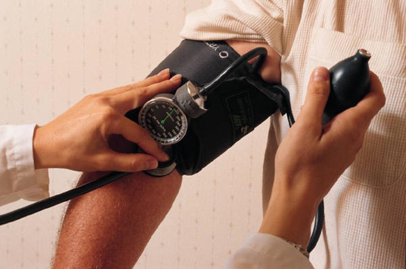 Dieta, Nutrição e Habitos Para Controlar a Hipertensão