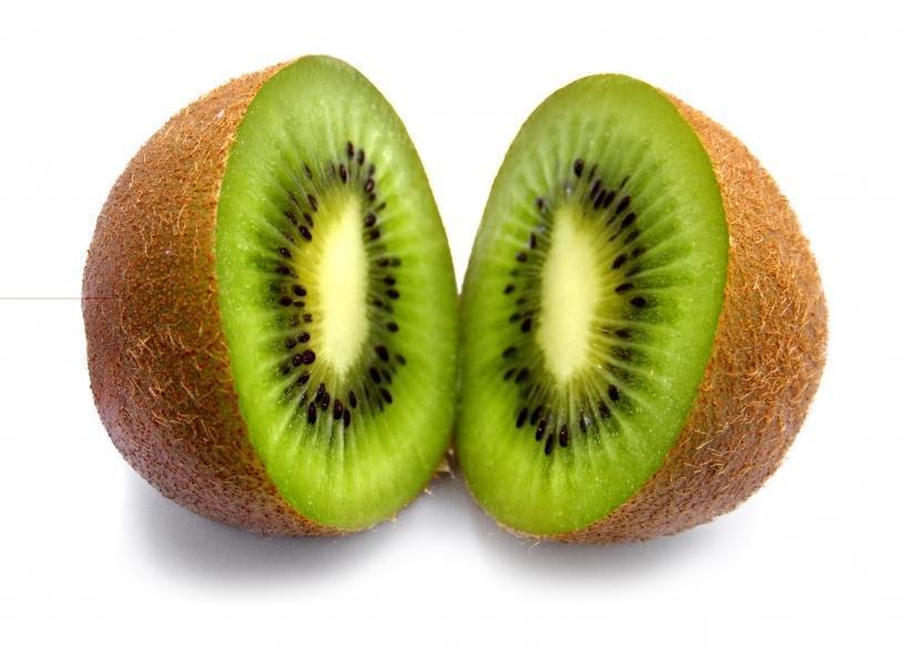 Kiwi, Vitamina C em Estado Puro, Essencial Para o Esporte