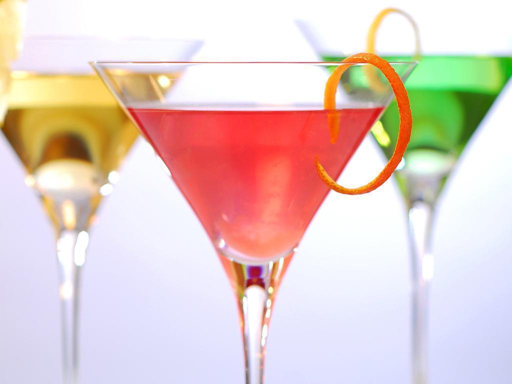 O Álcool Pode Aumentar a Chance de Sofrer Certos Tipos de Câncer