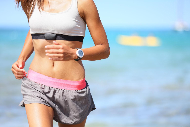Os Benefícios Desconhecidos do Exercício Sobre a Sua Pele