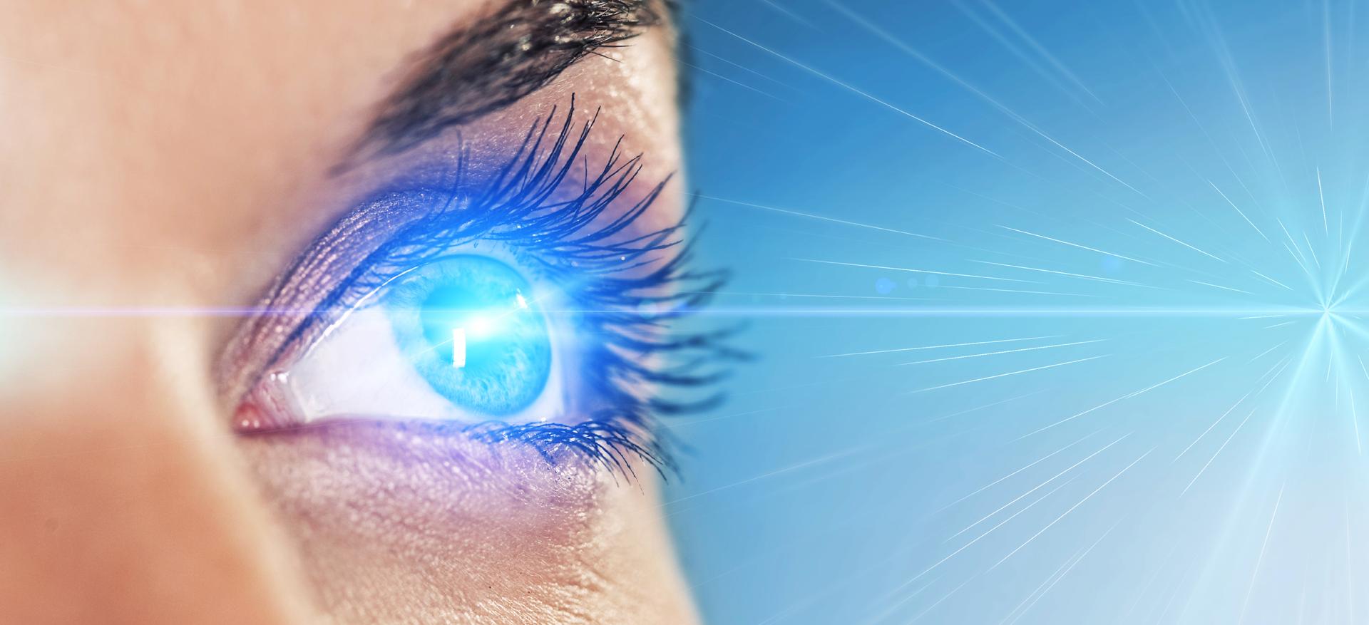 Vantagens da Cirurgia de Olhos a Laser