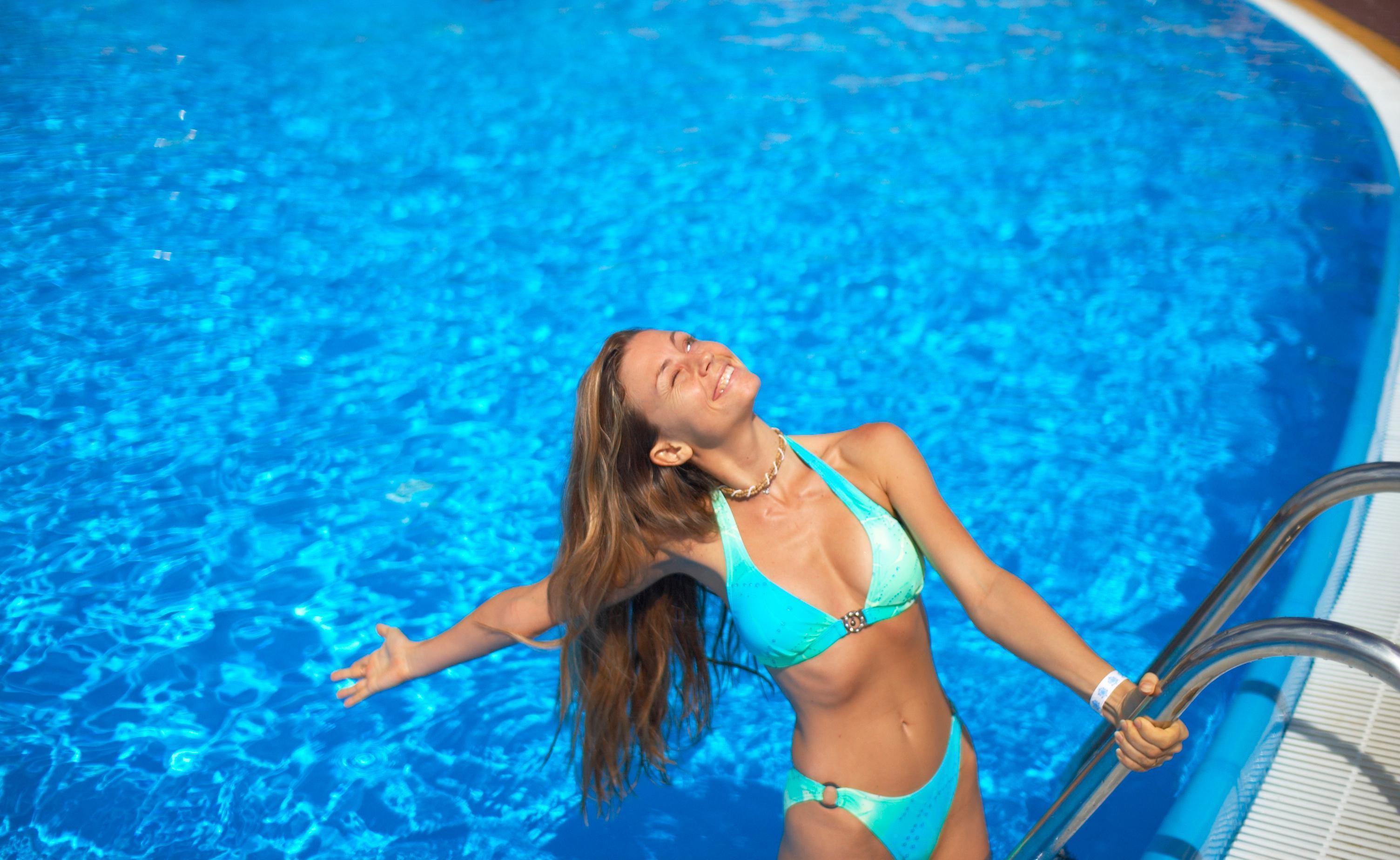 10 Razões Para Nadar e Fazer Exercícios na Água