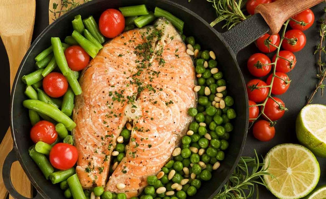 Alimentos Para Combater a Depressão