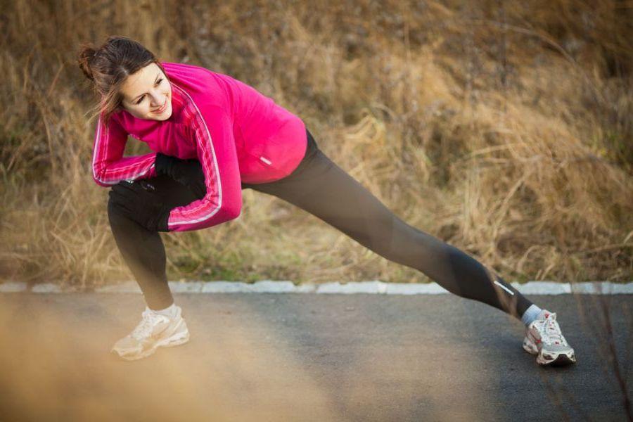 Aquecimento Antes de Correr: Como Aquecer E O Que Não Fazer