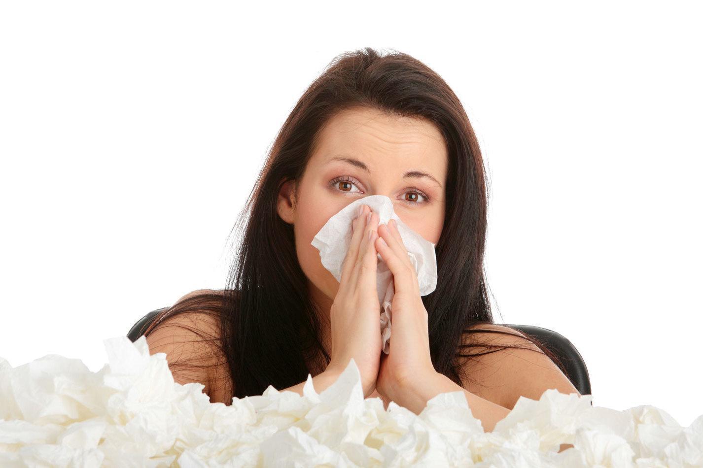 As Doenças Respiratórias Mais Perigosas do Mundo