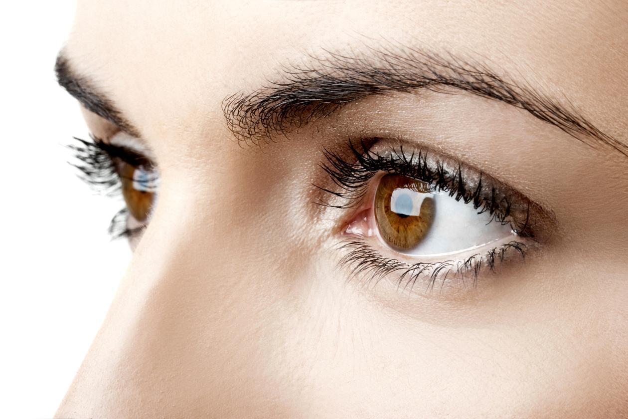 Colírio Natural Para Reduzir a Irritação dos Olhos