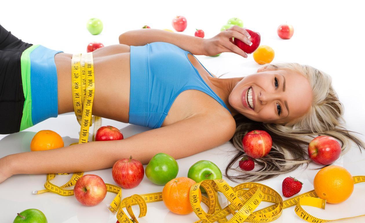 Como Seguir uma Dieta Equilibrada