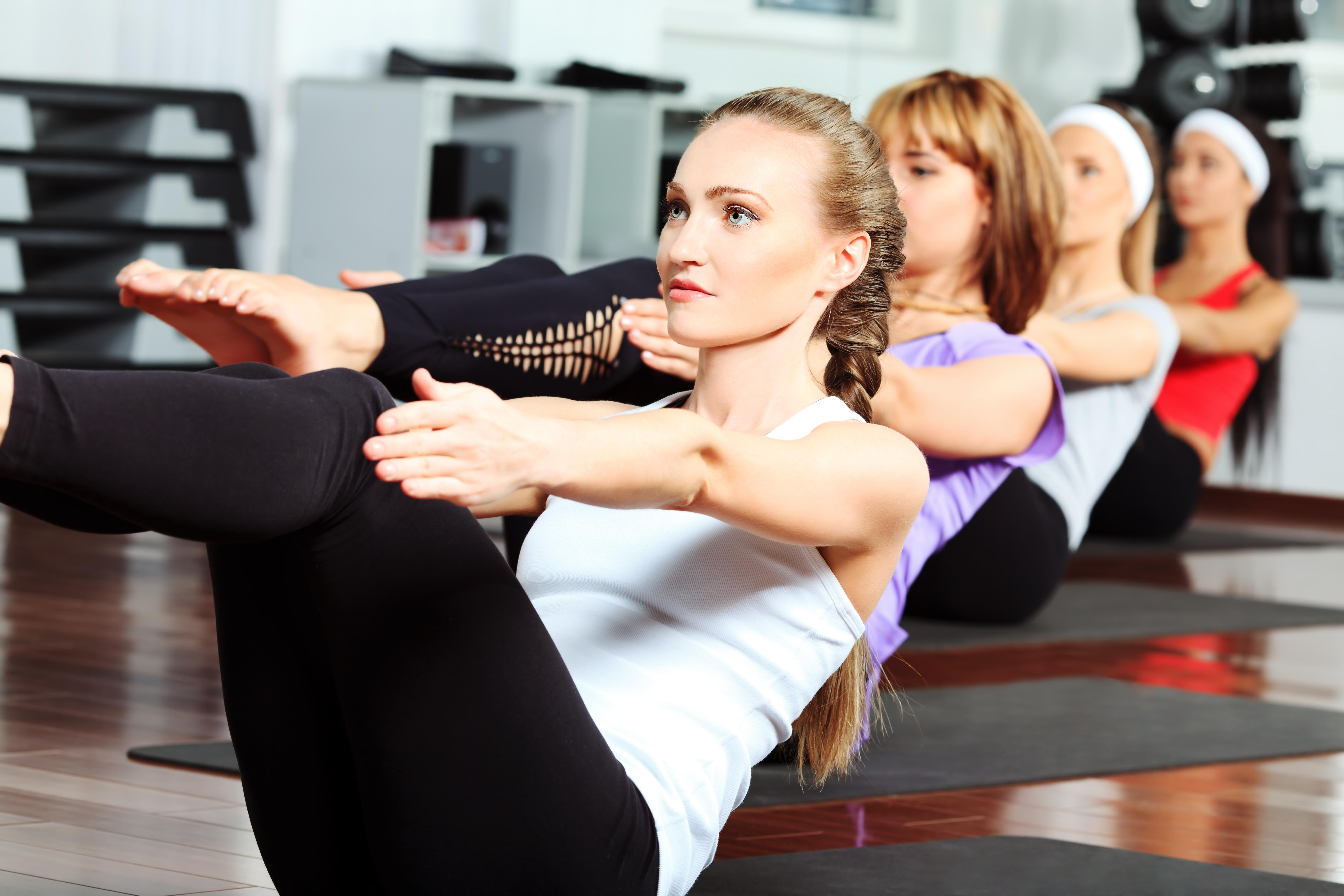 O Que a Ciência Diz Sobre Pilates e Seus Benefícios