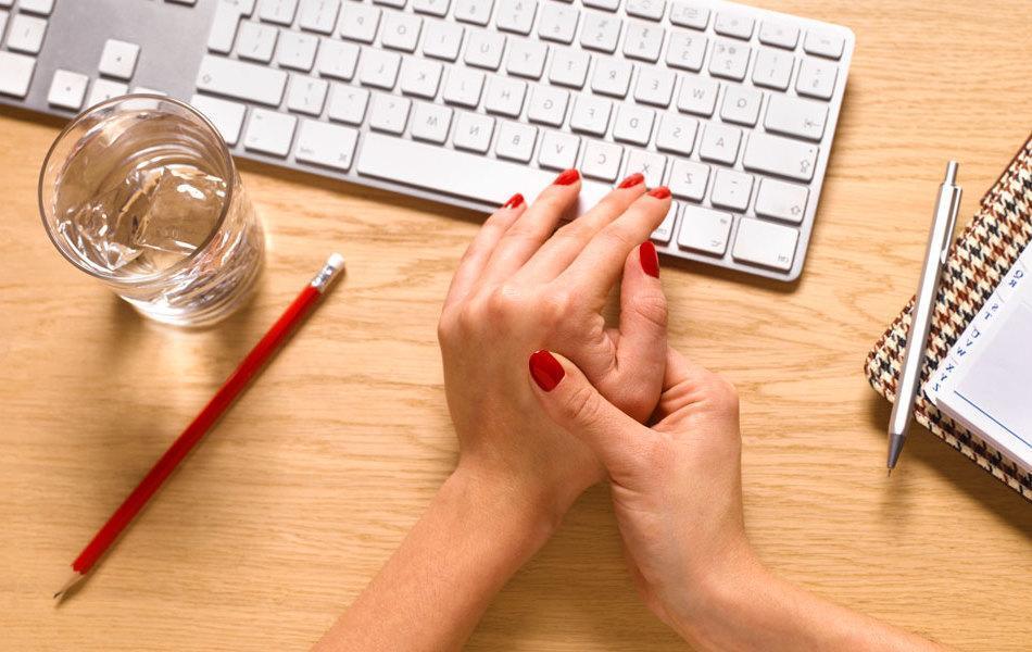 Suas Mãos Também Precisam de Exercício: 9 Movimentos Para Combater à Osteoartrite