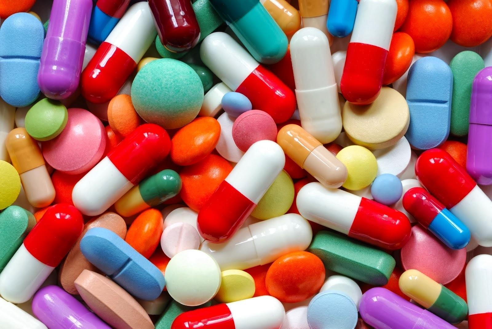 Tratamento Para a Dependência de Medicamentos