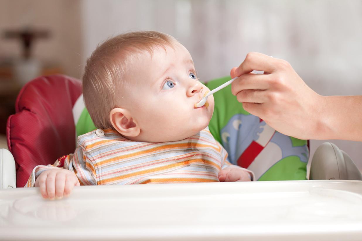 Açúcar em Bebês: Quantidades Recomendadas, Consequências e Conselhos
