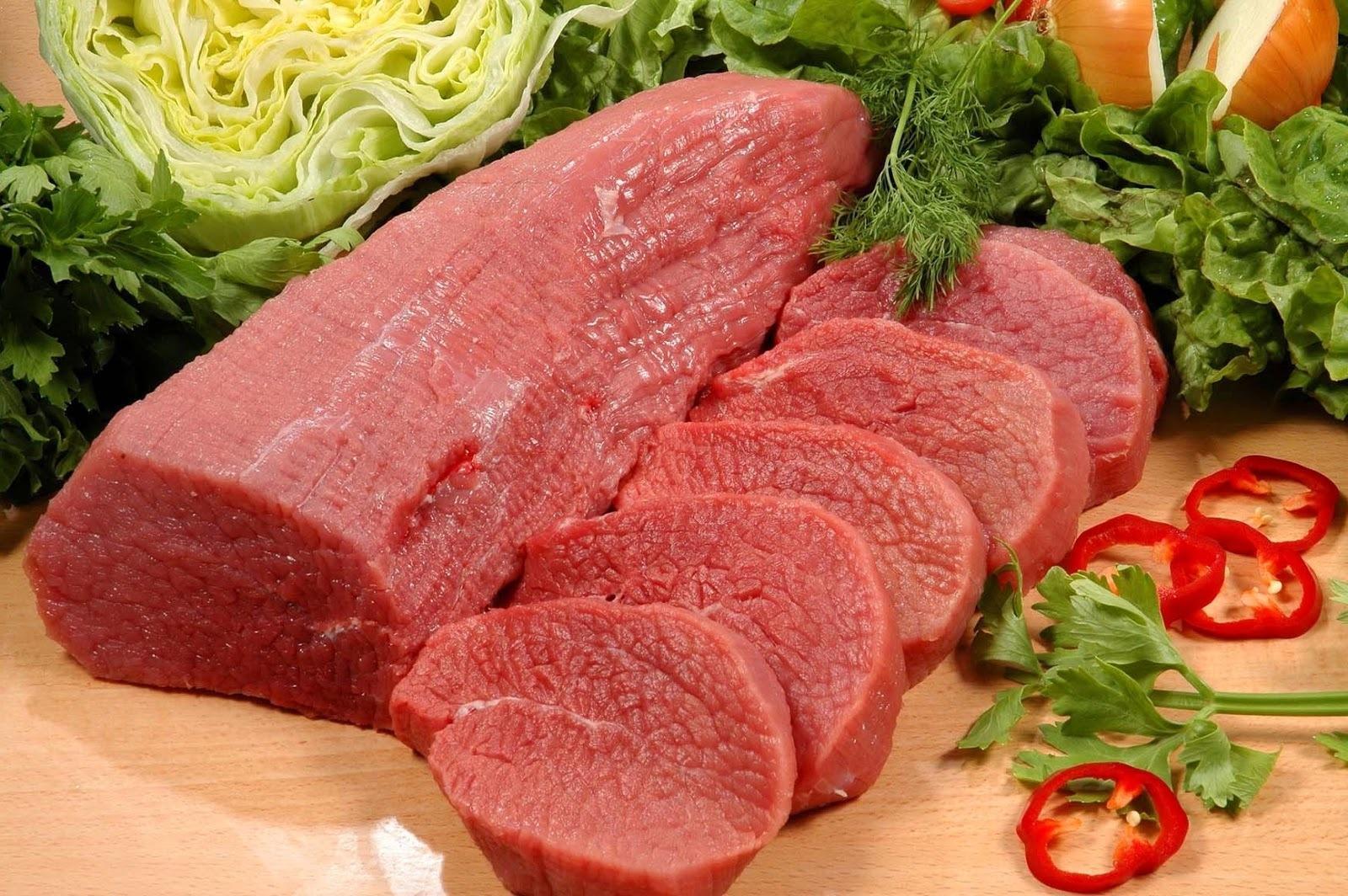 Carnes Magras Para Dietas de Baixa Caloria