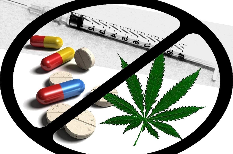 Como se Desintoxicar de Um Vício em Drogas