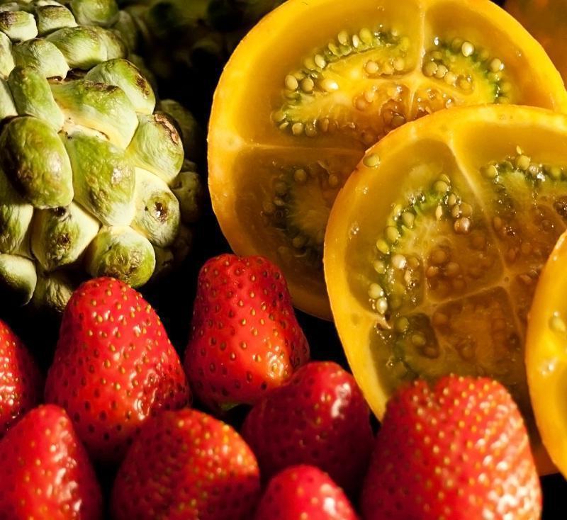 Alimentos Para Combater a Gota