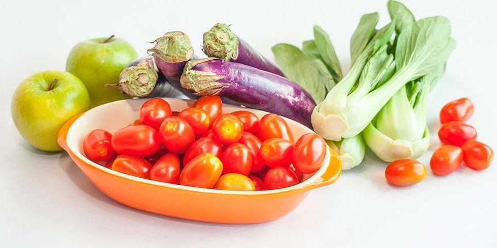 Combinações Saudáveis Ideais Para Dieta Vegan
