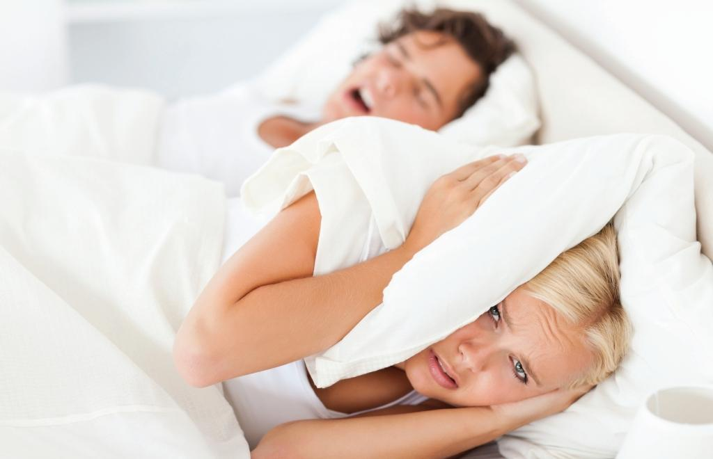 Como Tratar a Apneia do Sono