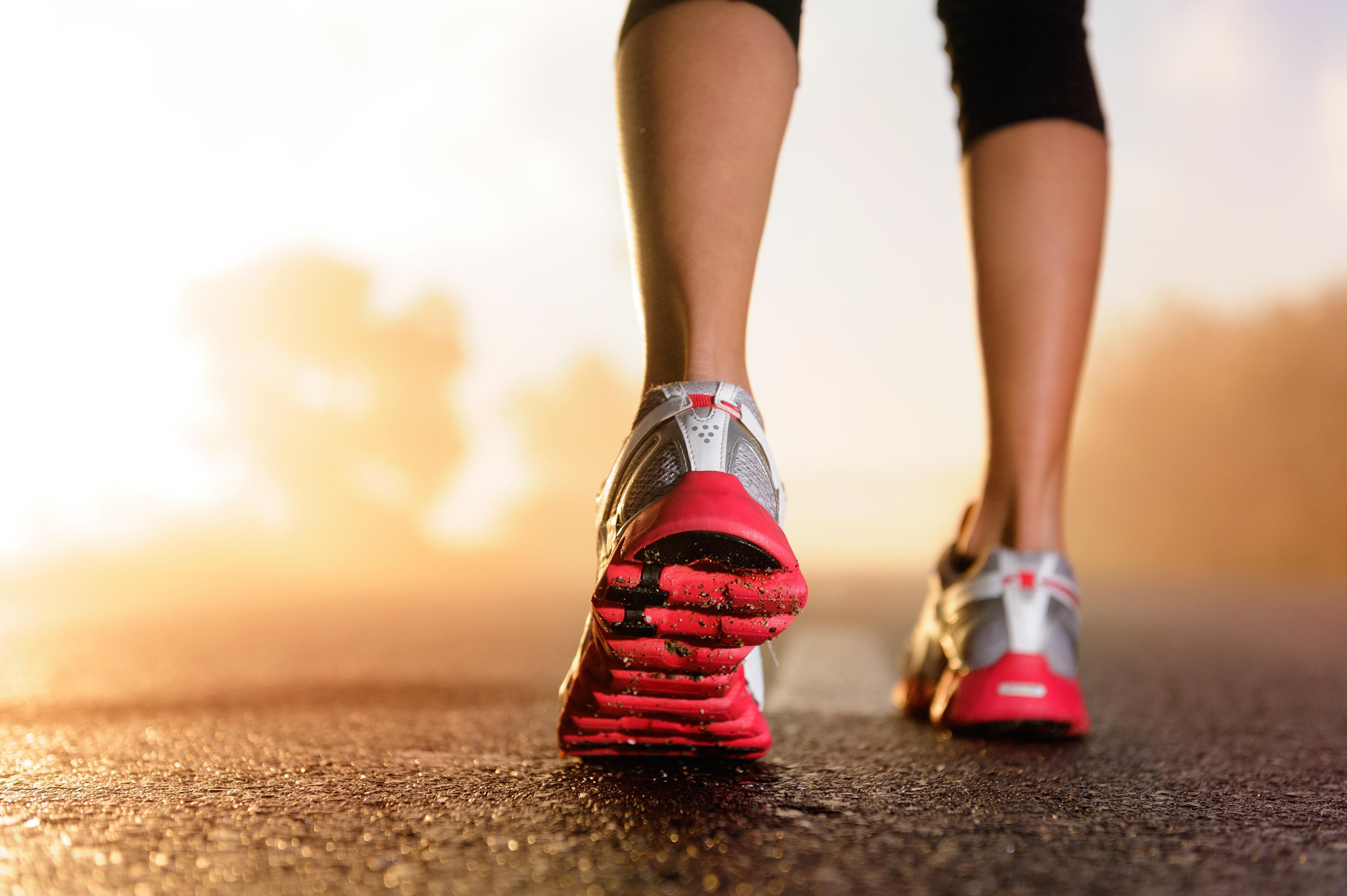 Excesso de Peso e Sedentarismo? Comece Caminhando