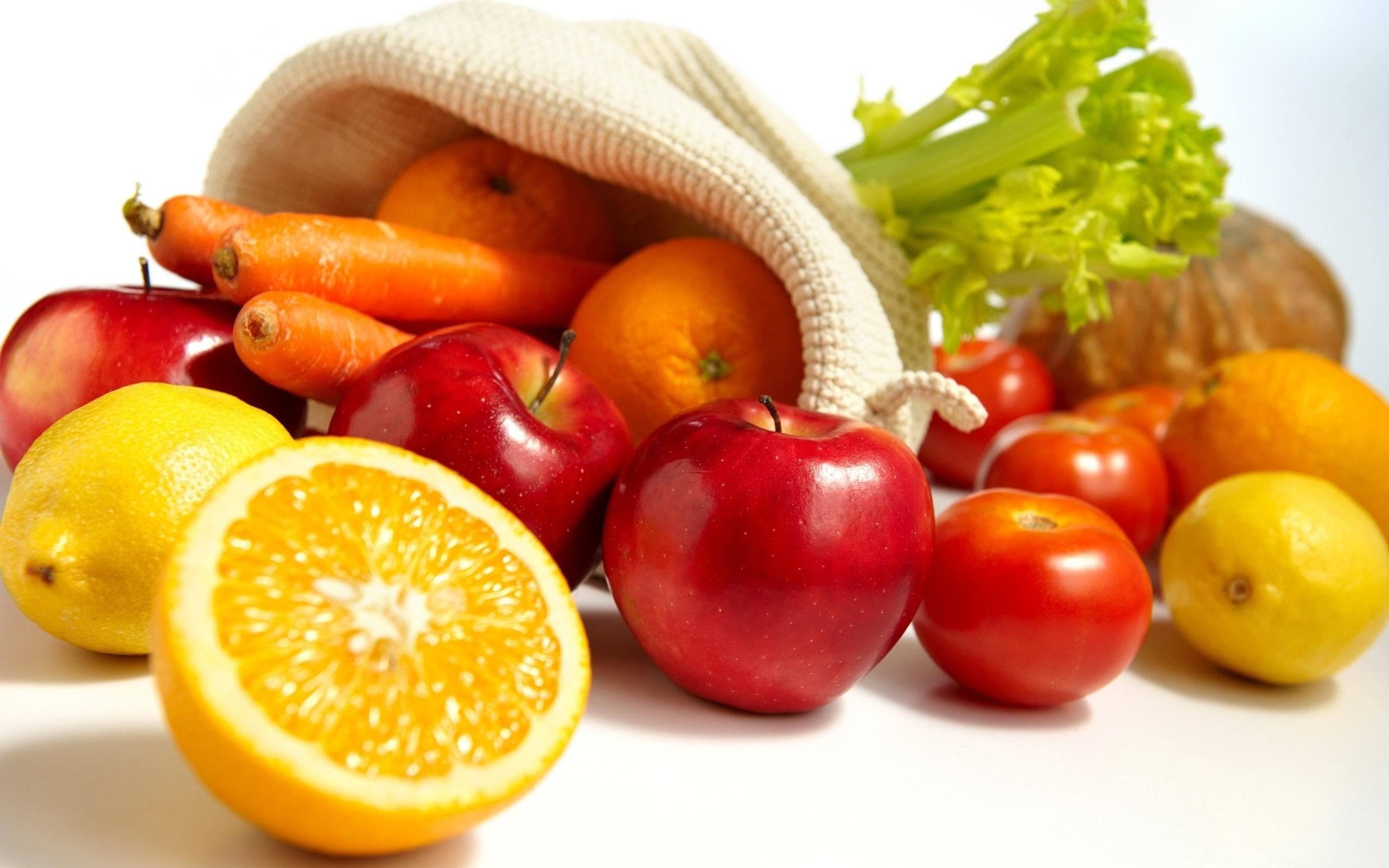 Os Alimentos Orgânicos São Melhores?