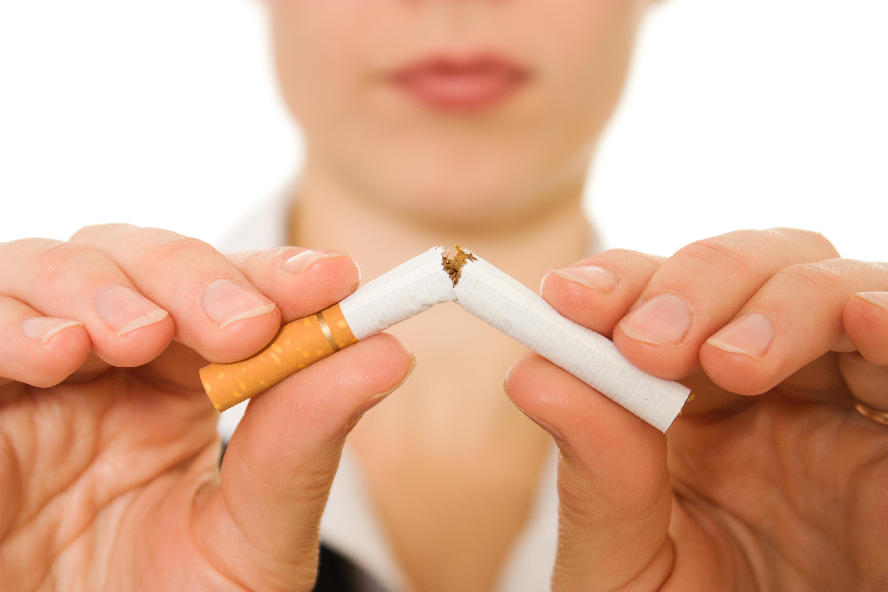 Parar de Fumar: Benefícios Imediatos Para o Corpo