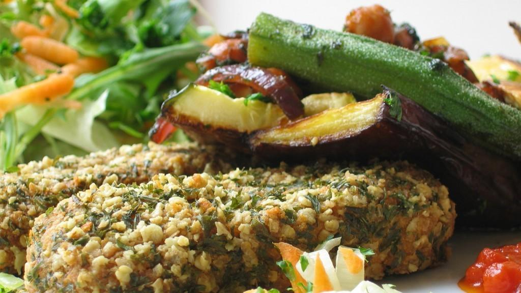 Principais Alimentos para uma Dieta Vegan