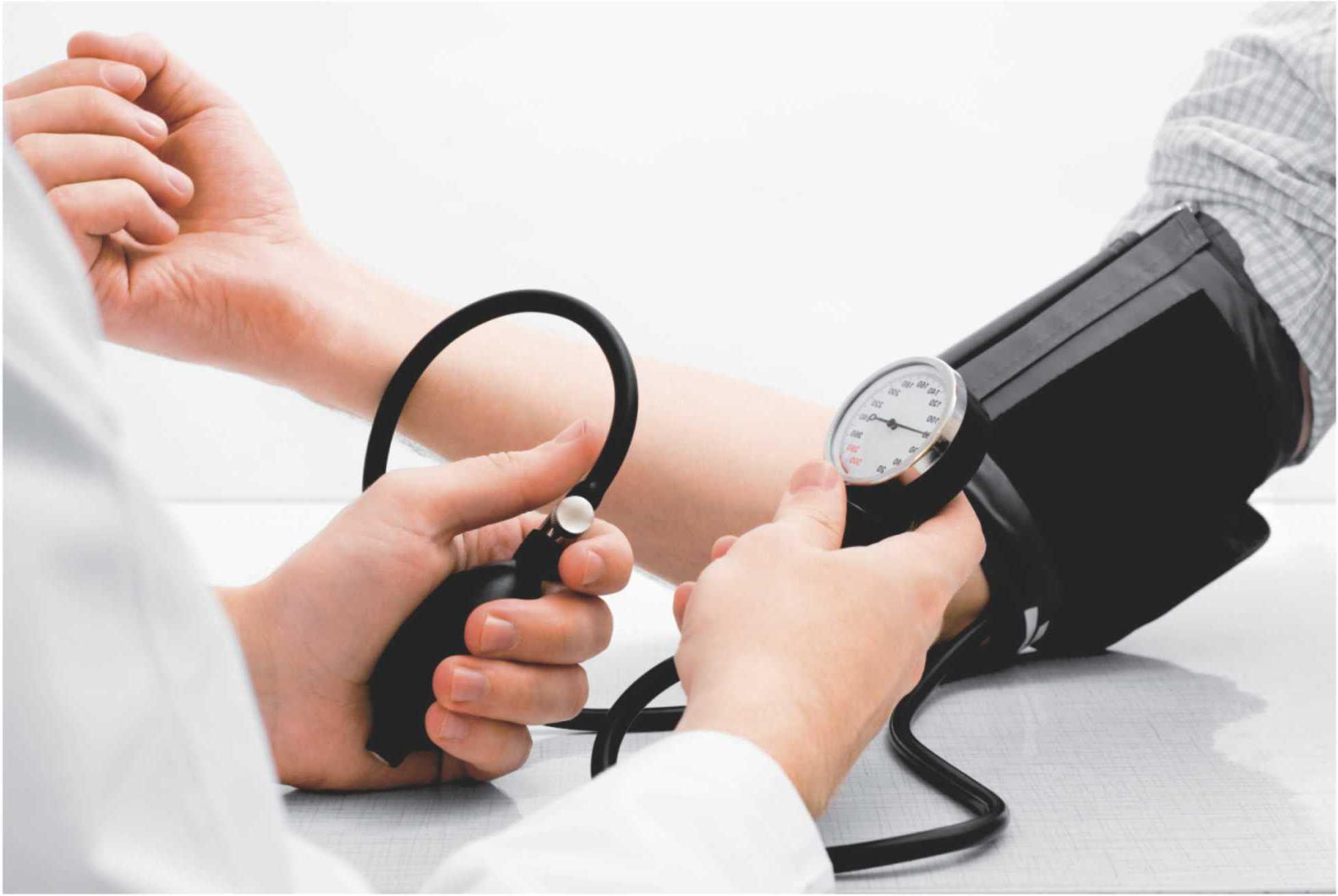 Reduzir de Forma Natural a Pressão Arterial Alta