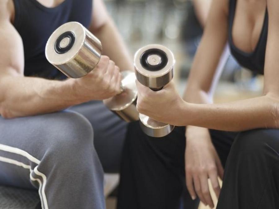 Série Negativa: Uma Forma Diferente de Trabalhar os Músculos