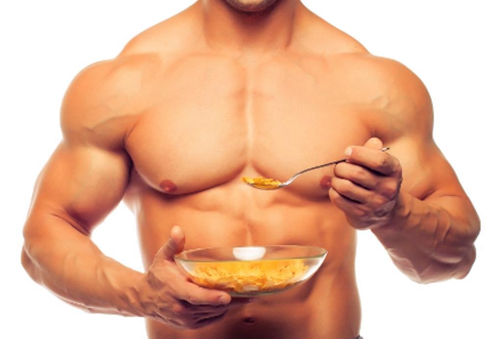Como Ser Vegetariano ou Vegan e Ganhar Massa Muscular