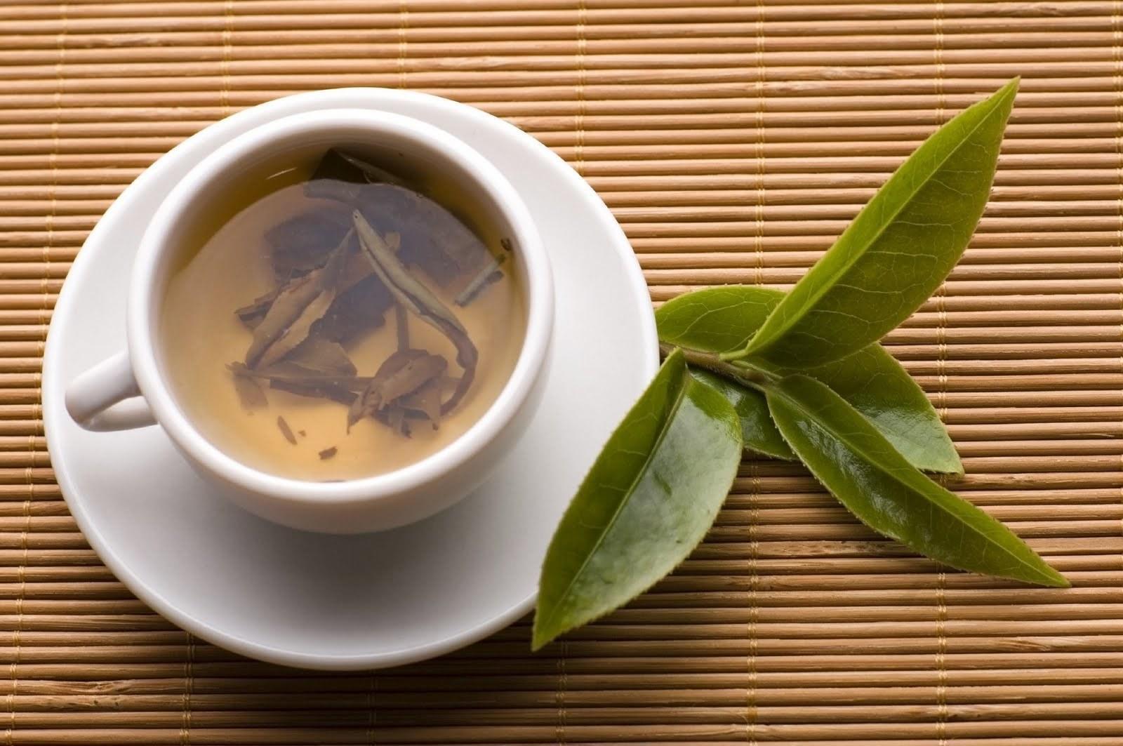 O Chá Verde Ajuda Contra Lúpus