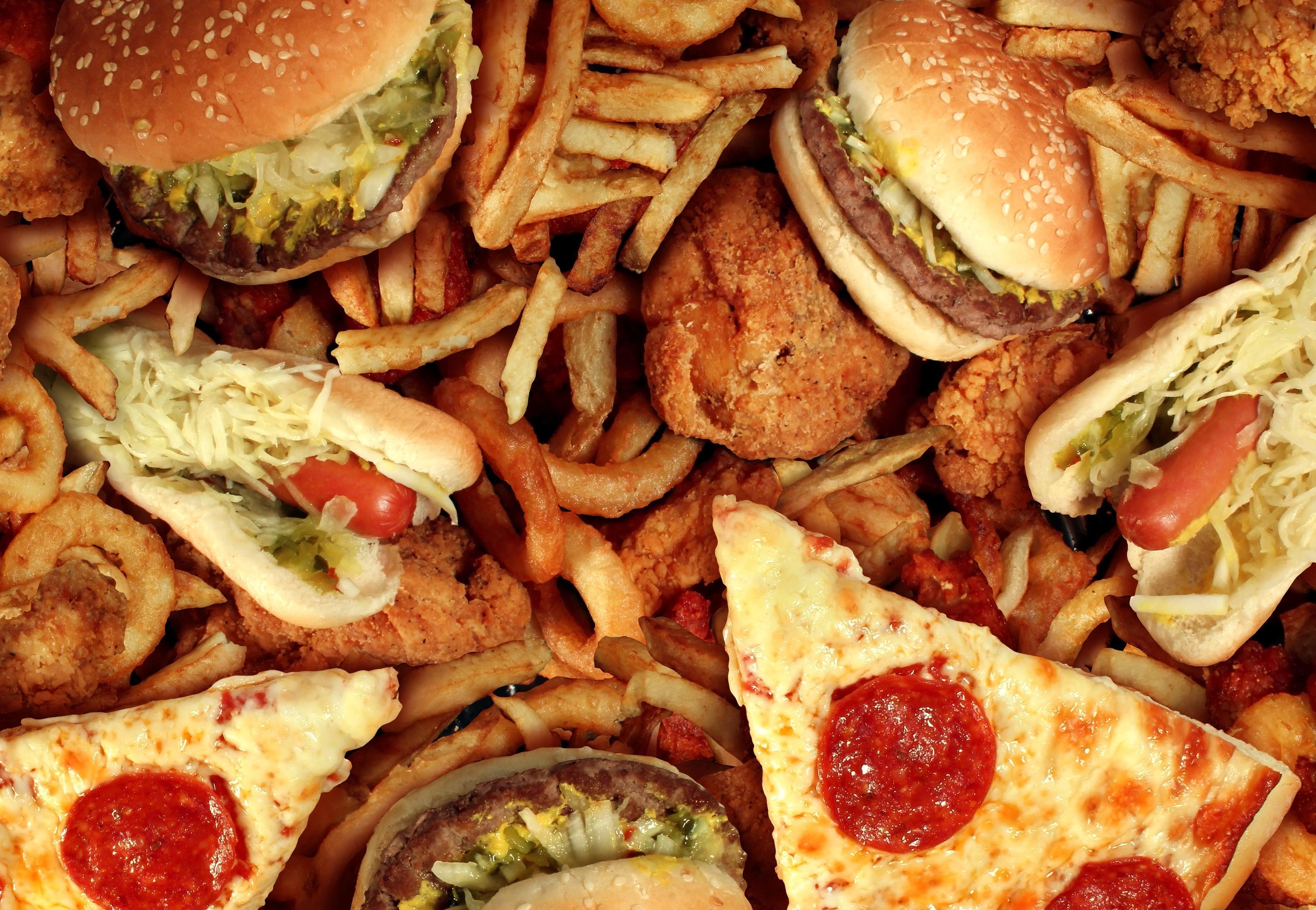 O Que São Gorduras Saturadas?