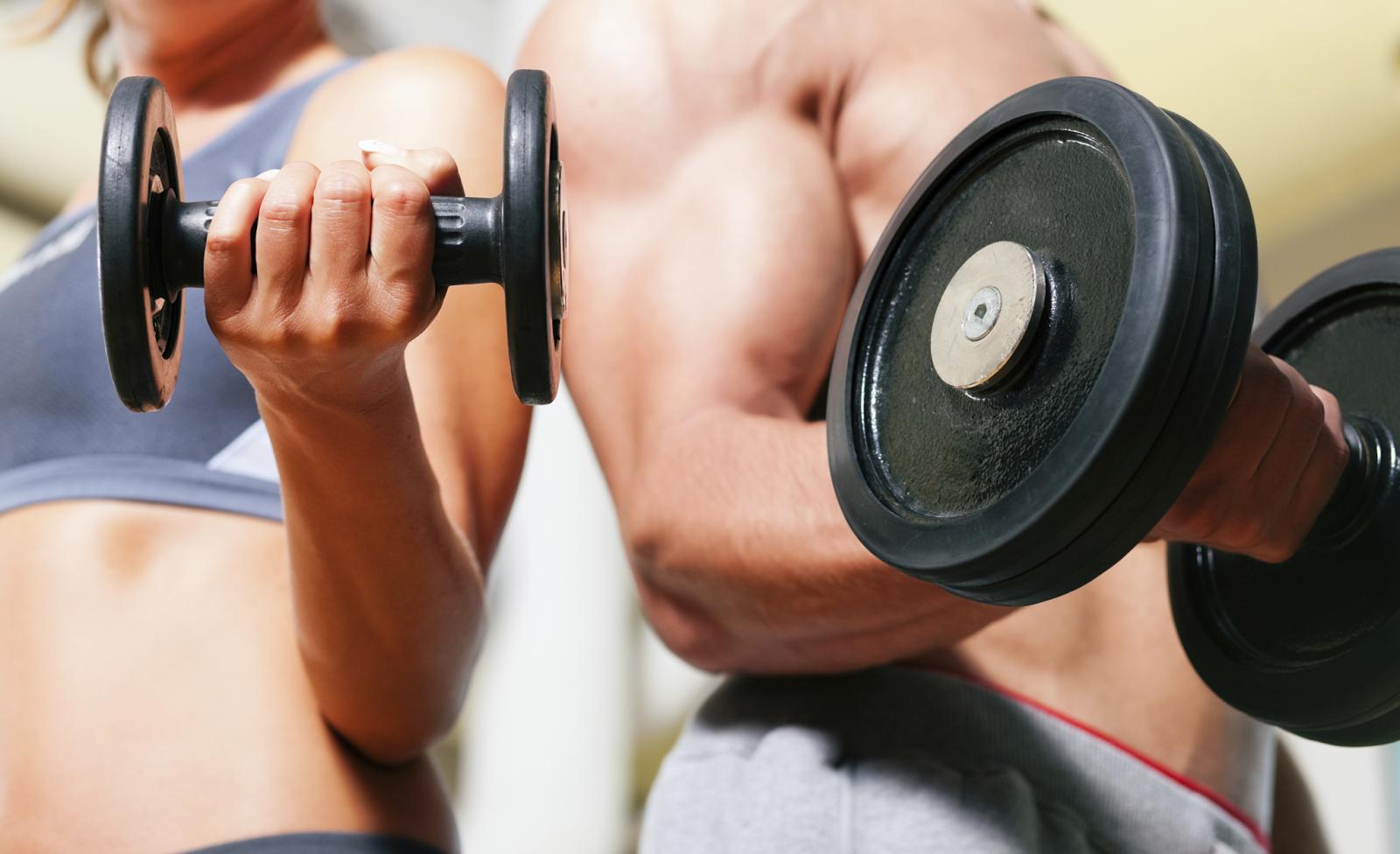 O Treinamento de Força Máxima Melhora a Densidade Óssea e Previne a Osteoporose em Mulheres