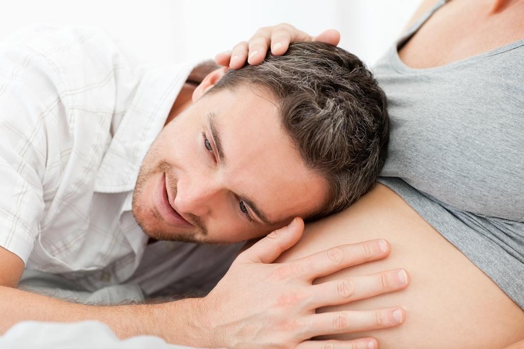 Quando o Homem Sente a Gravidez: Síndrome de Couvade