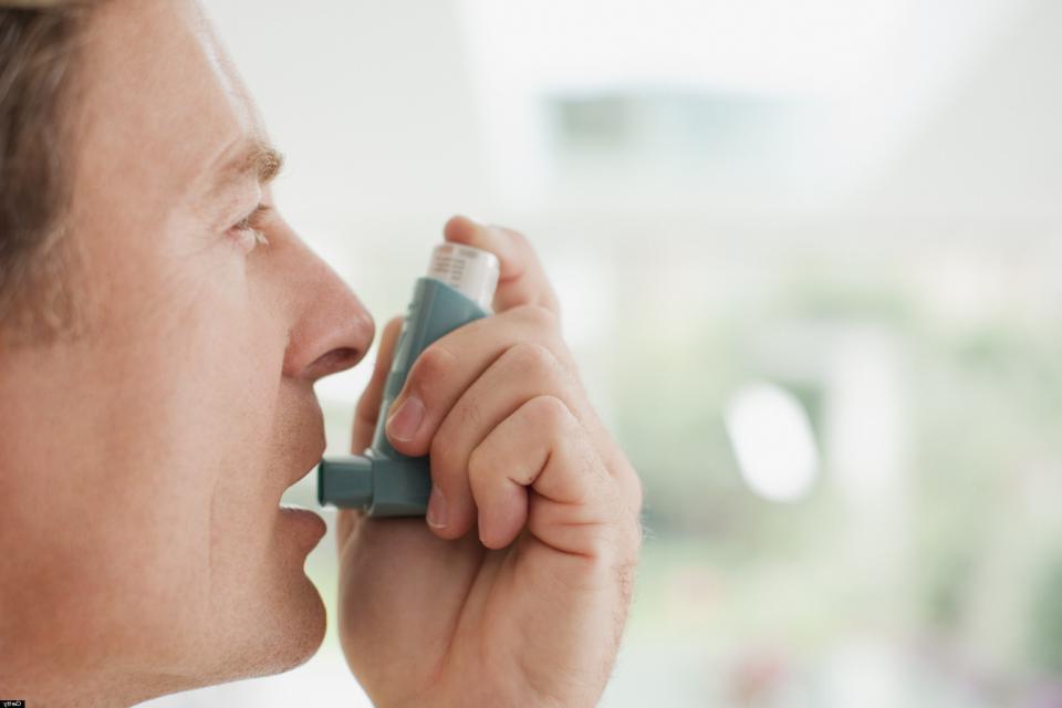 Remédios Caseiros Para Asma