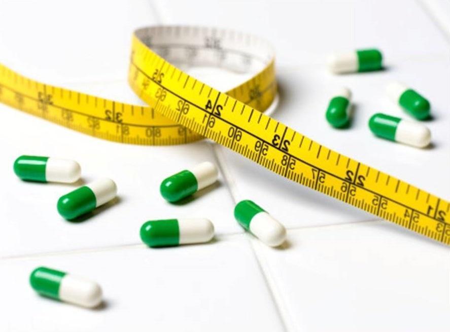Riscos do Consumo de Anorexígenos