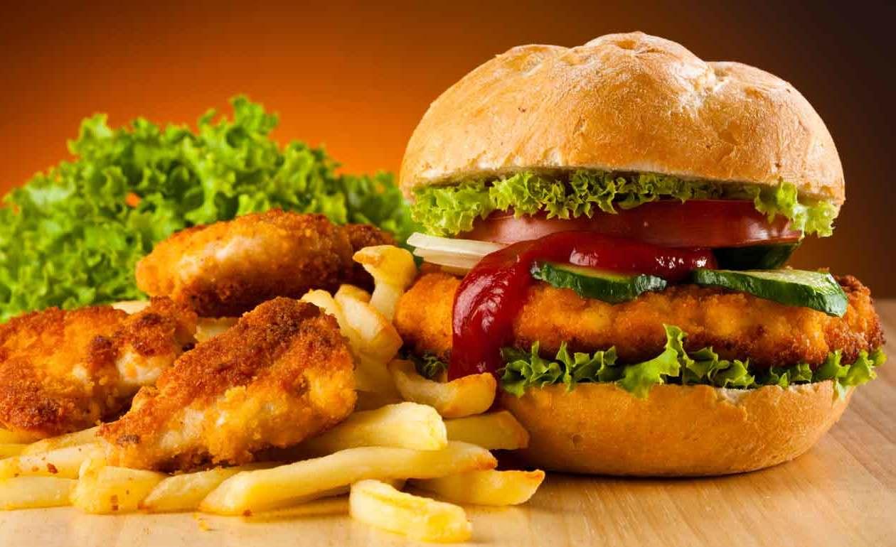 Alimentos Que Não Devem Ser Consumidos Após o Treino