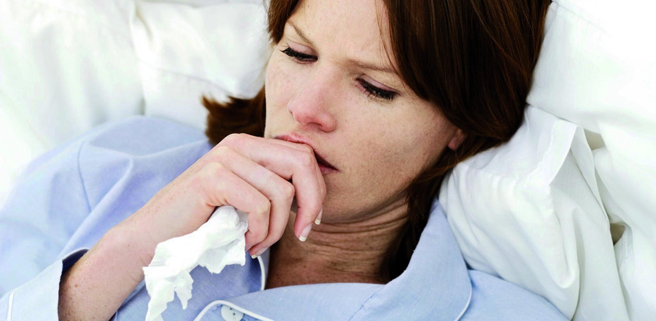 Como Combater os Sintomas de Gripes e Resfriados