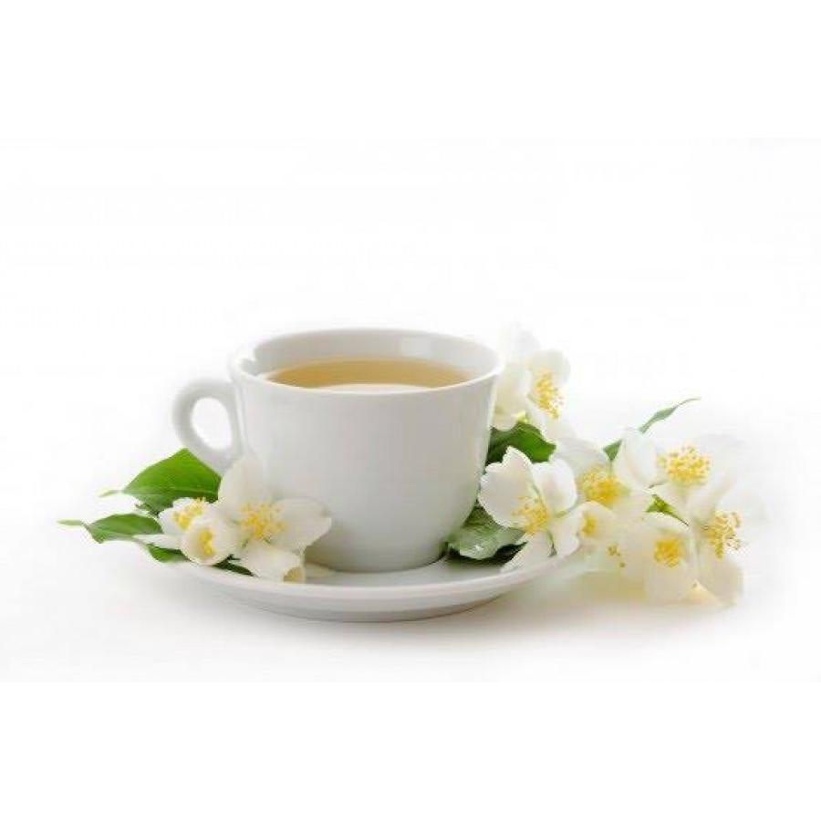 Como Preparar Chá Branco Para Que Conserve Todas as Suas Propriedades