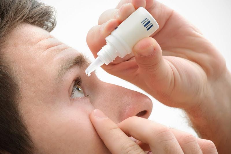 Olhos Vermelhos: Como Tratar os Olhos Irritados