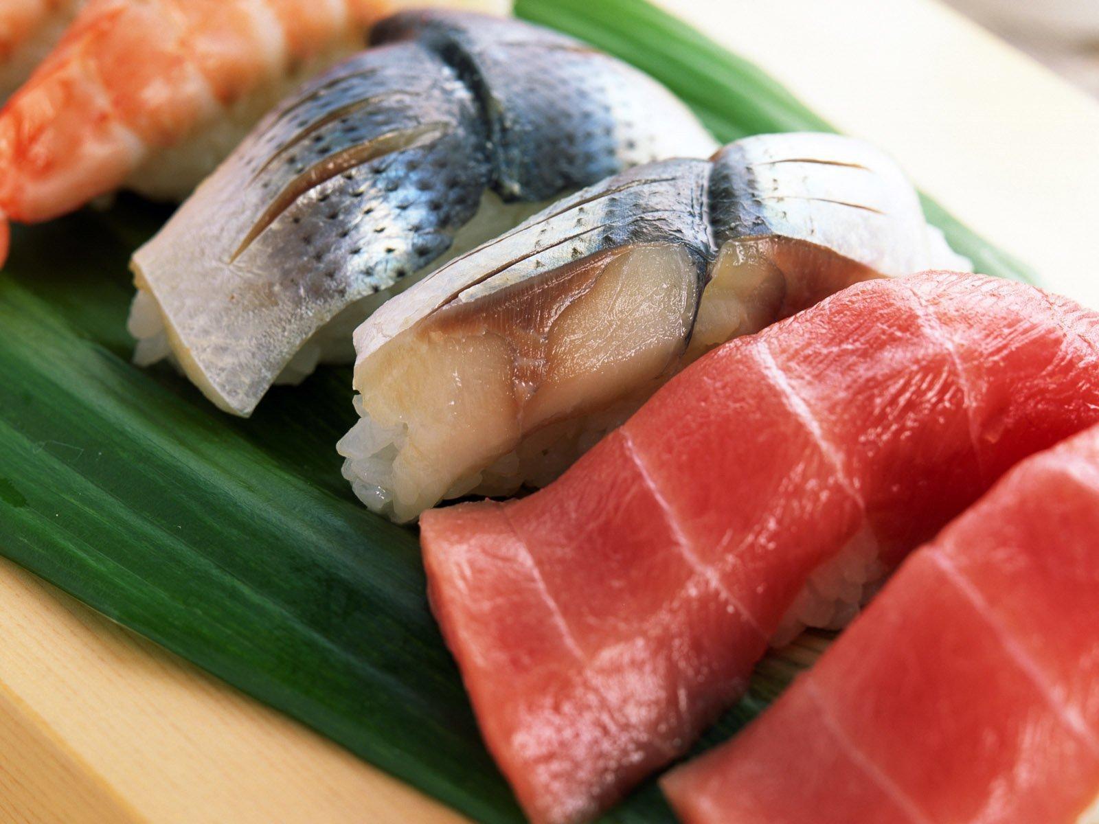 Os Peixes Com Mais Proteínas