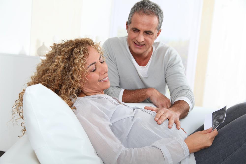 Ser Mãe aos 40: Precauções e Riscos