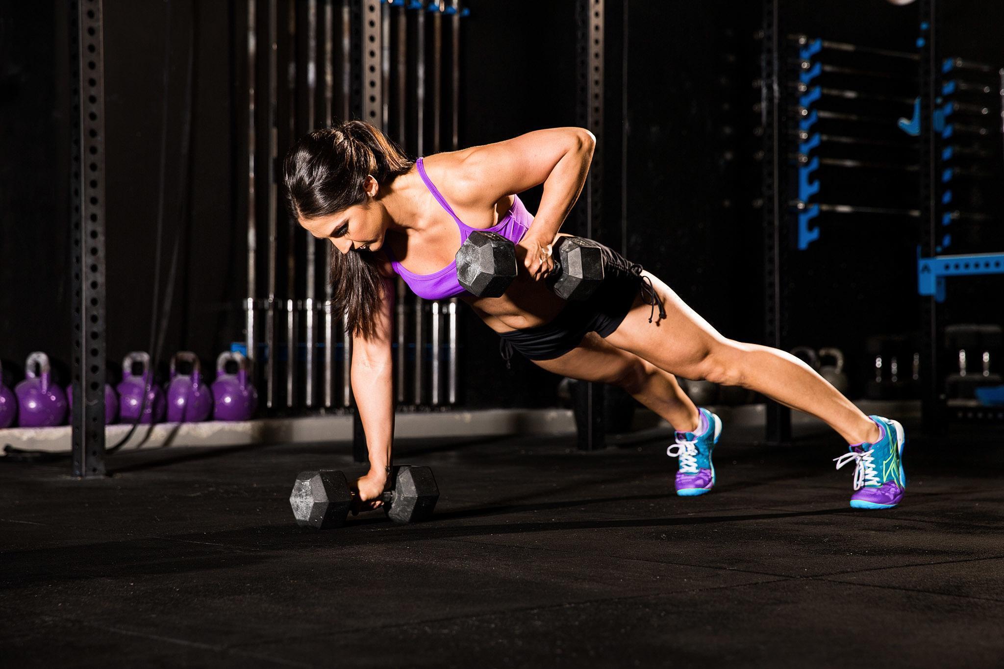 CrossFit: Um Completo Programa de Treinamento