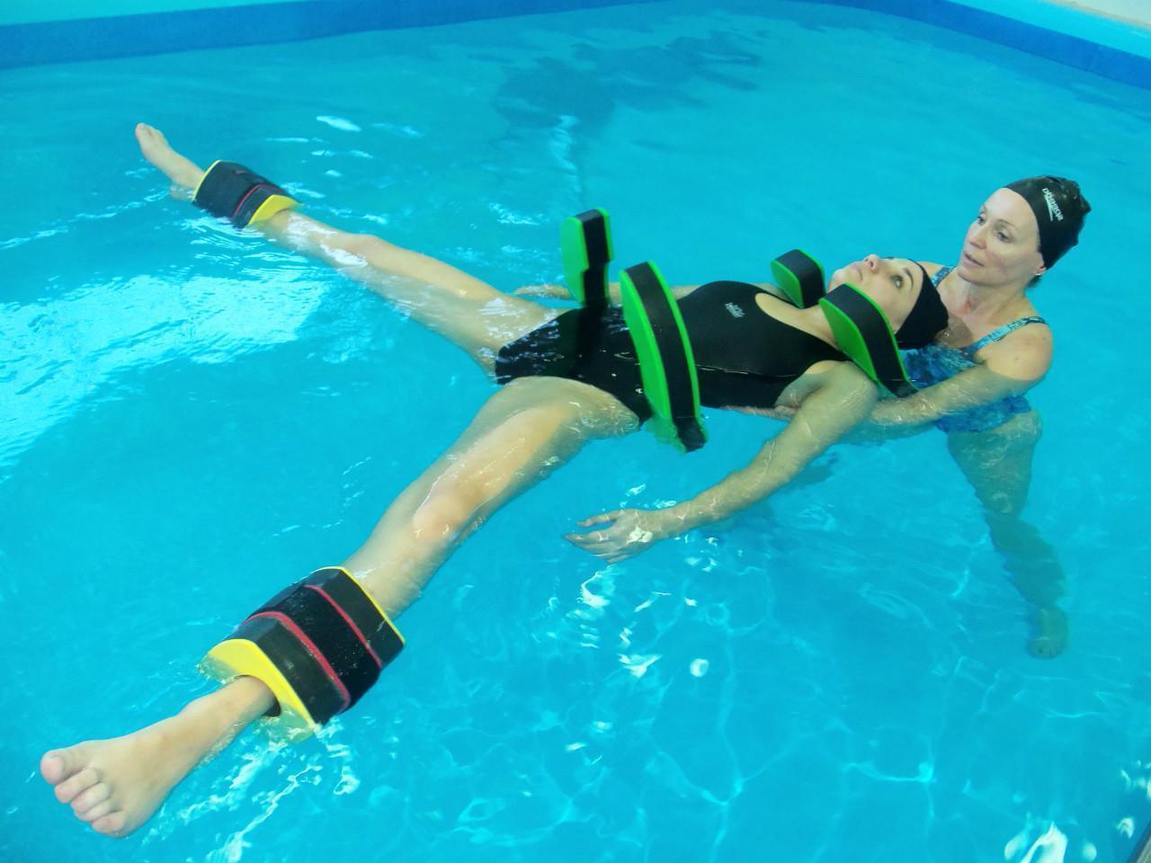 Fisioterapia na Água: Benefícios e Eficácia Garantidos