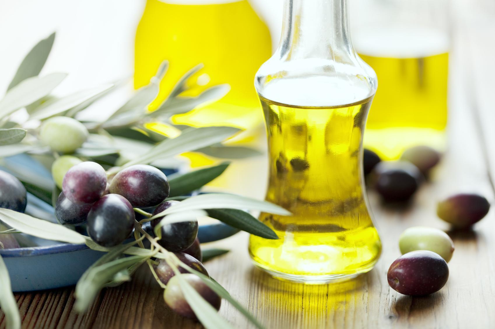 O Azeite de Oliva Melhora a Circulação nas Extremidades