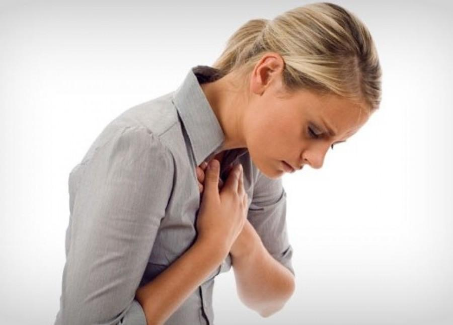 O Colesterol Alto Pode Causar Falta de Ar?