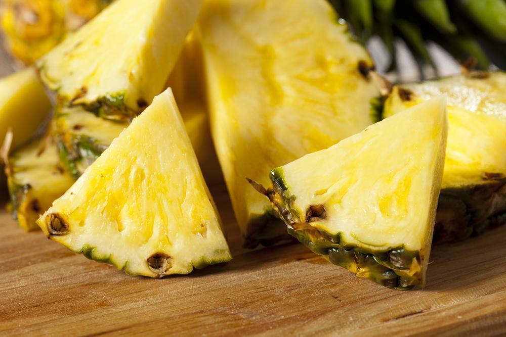 O Que É a Dieta do Abacaxi?